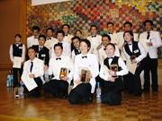 入賞者2007