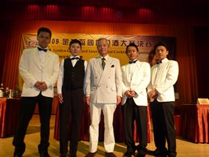 PBO選手団