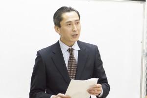 沖縄集中セミナー140309長友氏1